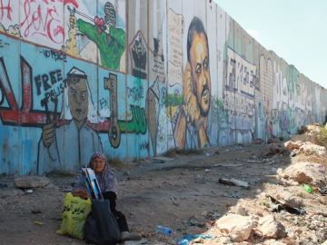 The West Bank's Wall and the accompanying permit system have had a drastic impact upon Palestinians. The severe restrictions on freedom of movement imposed by the Wall have resulted in family separation; loss of land; forced displacement; restrictions on access to healthcare, education, worship and work; struggling markets and stricken livelihoods.